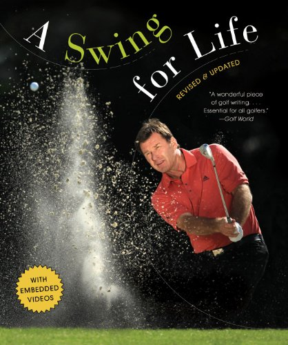 A Swing For Life