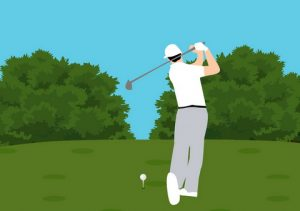 Best exercises for golf