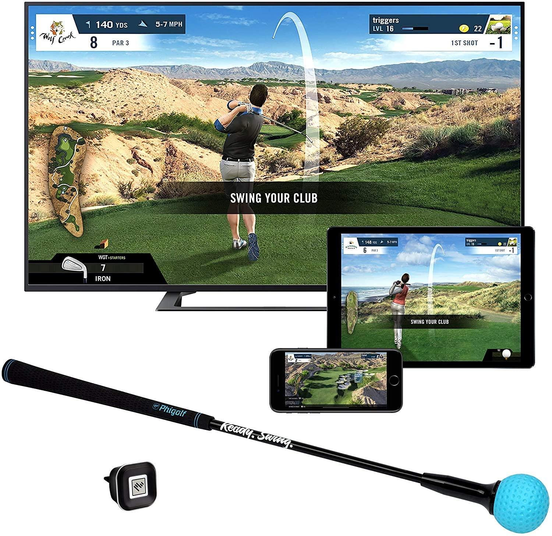 Best golf simulators