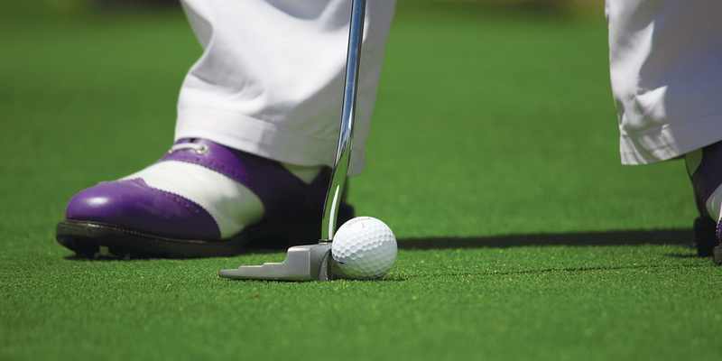How to choose the best golf balls for seniors