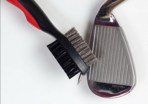 How to polish and clean golf clubs?