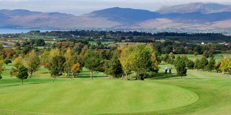 Killorglin Golf Club