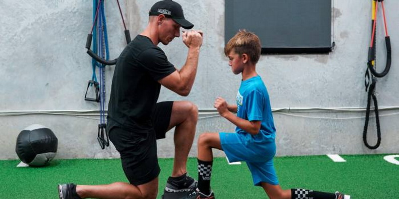 Best exercises for golfers