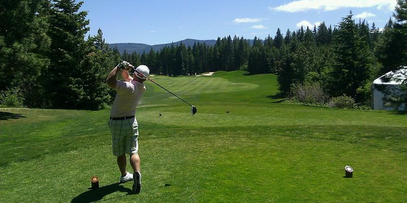 exercises for golf swing
