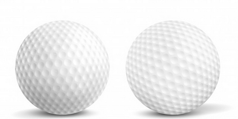 How to choose the best golf balls for mid handicappers