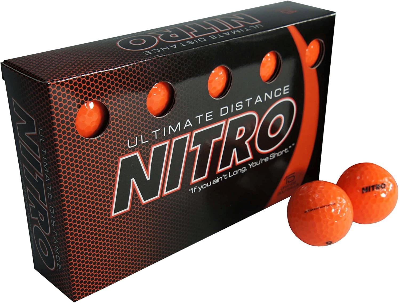 Nitro Ultimate Distance