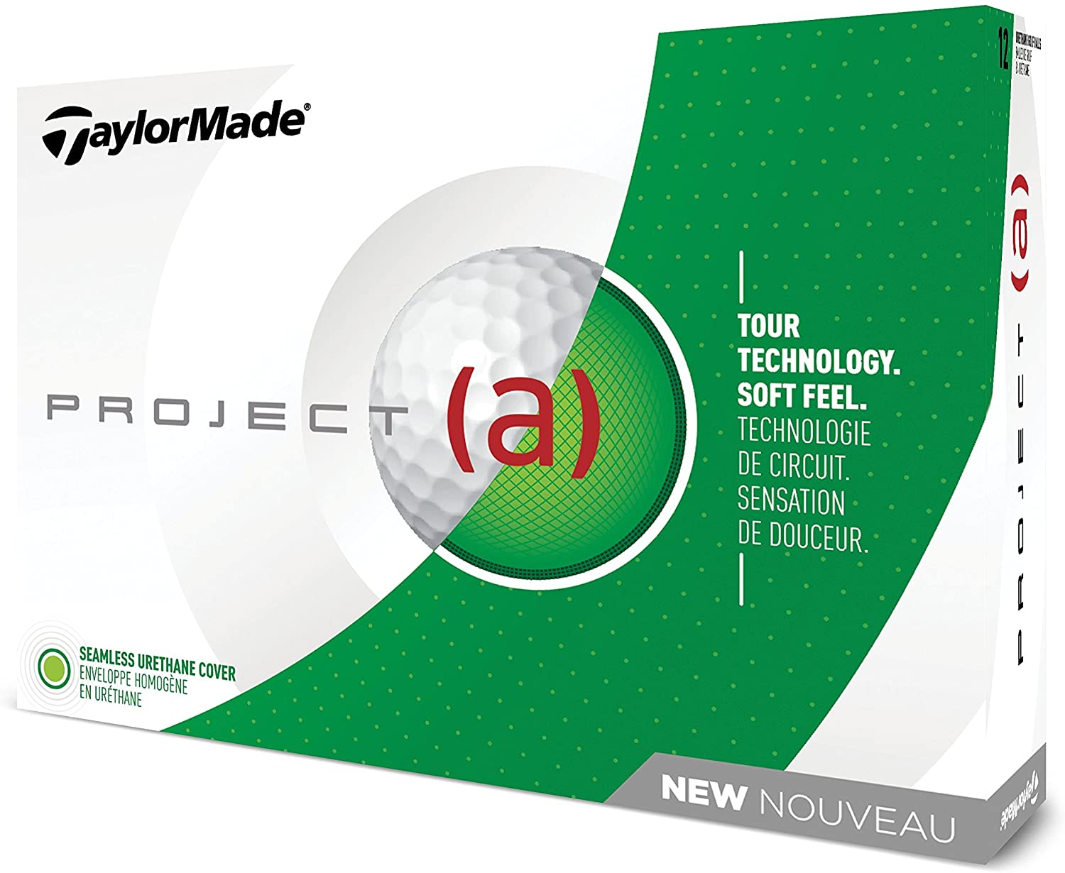 TaylorMade Project