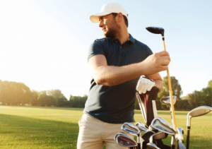 Read more about the article Who Are The Sport Stars Who Play Golf?