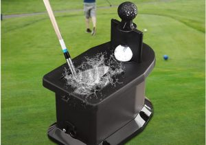 Read more about the article How to clean golf balls?