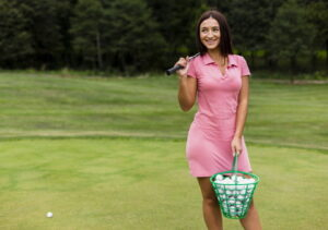 Read more about the article Best golf balls for women