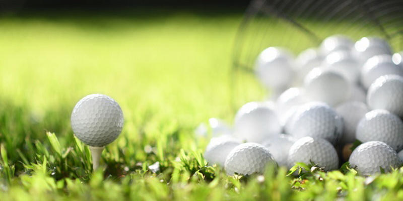 many best golf balls for slow swing speed