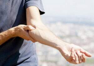Read more about the article What is the best treatment for golfers elbow?